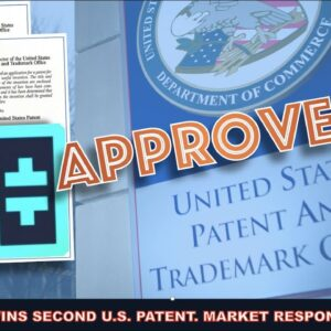 THETA WINS SECOND U.S. PATENT & WHY THIS CRYPTO WILL EXPLODE. NIKE, ADIDAS, TARGET, STORM.