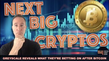 HERE'S WHAT THE NEXT BIG CRYPTO BREAKOUT COULD BE IN 2021.