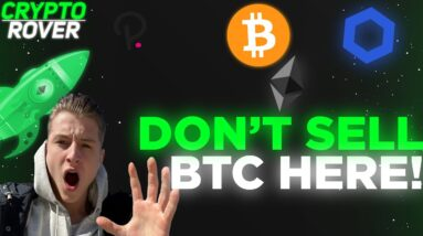 URGENT! BITCOIN ABOUT TO SET A NEW ATH! LINK & LTC ARE BULLISH!!
