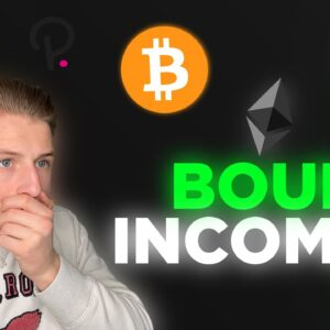 WARNING! BITCOIN IS GOING TO BOUNCE TO A NEW ATH!