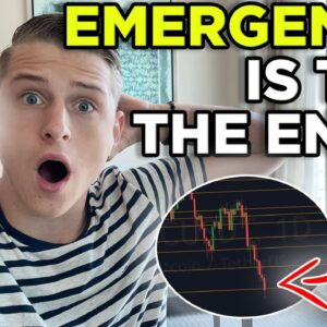 EMERGENCY BITCOIN UPDATE!!! ETHEREUM & XRP PRICE TARGETS!!!