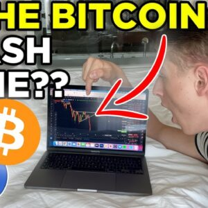 IS THE ETHEREUM AND BITCOIN CRASH DONE? OR WILL IT CREATE ANOTHER LEG?