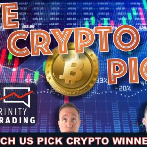 THE BITCOIN AND CRYPTO MARKET IN 30 SECONDS FOR MONDAY 2/28