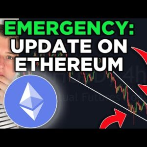 EMERGENCY: ETHEREUM MASSIVE LONG OPPORTUNITY RIGHT NOW!!!!! ETHEREUM PRICE PREDICTION 2021
