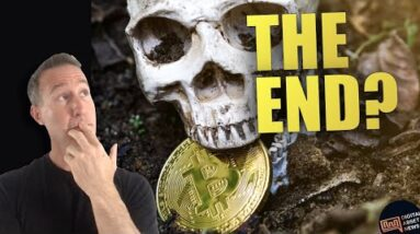 WHY BITCOIN & CRYPTO IS FAR FROM OVER (MUST WATCH).