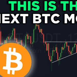 IMPORTANT! THIS IS MY NEW BITCOIN LONG POSITION! DON'T MISS IT! BITCOIN PRICE PREDICTION & TA 2021!