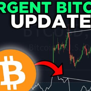 EMERGENCY: WATCH THIS BEFORE YOU TRADE BITCOIN!! [extreme valuable information]