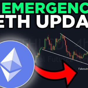 IMPORTANT: ETHEREUM MASSIVE LONG OPPORTUNITY RIGHT NOW!!!!! ETHEREUM PRICE PREDICTION 2021