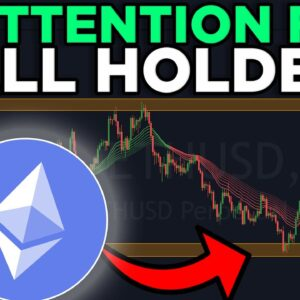 WATCH THIS BEFORE YOU TRADE ETHEREUM! [important information]