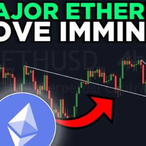 ETHEREUM REVERSAL PATTERN ABOUT TO BREAK OUT!!! [don't miss this]