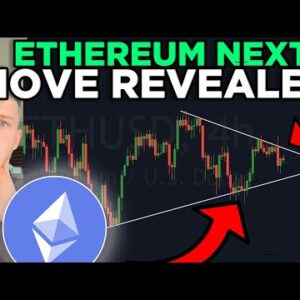 MAJOR ETHEREUM MOVE INCOMING!!!! [don't miss this!!!]