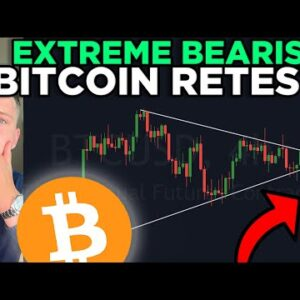 MAJOR WARNING FOR ALL BITCOIN HOLDERS!!! [symmetrical triangle retest!!!!]