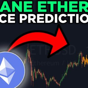 ALL ETHEREUM HOLDERS MUST SEE THIS!!! ETHEREUM REALISTIC PRICE PREDICTION 2021!!!!!!
