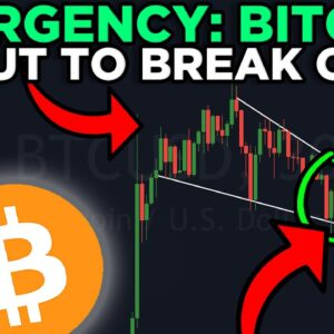 EMERGENCY: THIS PATTERN SHOWS THE NEXT MOVE!!!!! [breaking today!! time-related update]